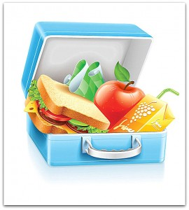 lunch-box-vector